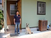 蓮田市で外壁塗装と屋根塗装をしたお客様のご感想