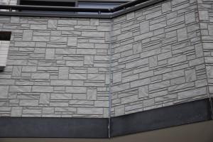 さいたま市桜区のI様邸の外壁塗装と屋根塗装で市への申請書をお届け