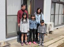 蓮田市でモルタル外壁塗装とベランダ庇交換