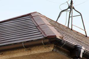 さいたま市西区のK様へ屋根塗装、外壁塗装の見積説明