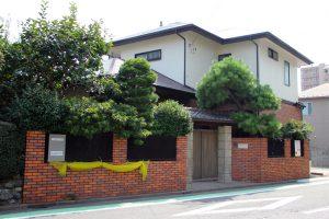 さいたま市浦和区、S様邸で屋根塗装と外壁塗装が完工