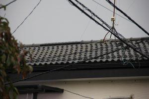 さいたま市緑区のT様様より屋根補修と外壁塗装の見積依頼