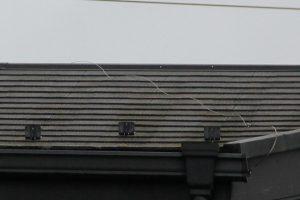 さいたま市浦和区のN様から屋根補修と外壁塗装の見積依頼