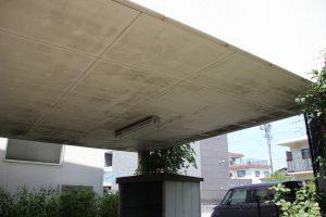 さいたま市北区E様邸の屋上防水と外壁塗装に伴う近隣挨拶