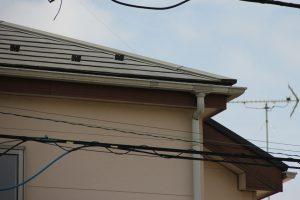 上尾市のE様から屋根塗装と外壁塗装の見積依頼