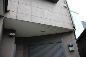 さいたま市浦和区のN様へ屋根塗装と外壁塗装の見積説明