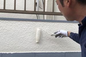 さいたま市西区、K様邸の屋根塗装、外壁塗装が完工