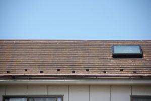さいたま市北区E様と屋上防水、外壁塗装の契約