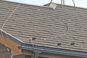 上尾市のH様から屋根塗装と外壁塗装の見積依頼