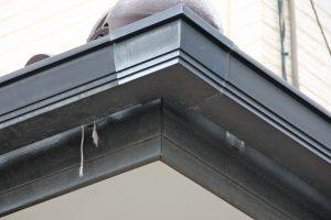 さいたま市見沼区のM様より屋根塗装と外壁塗装の見積依頼