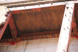 岩槻区のホテルP様から外壁塗装の見積依頼