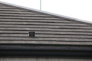 さいたま市大宮区のT様から屋根塗装と外壁の付帯部分塗装の見積依頼