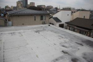 さいたま市北区、Nマンションの防水工事契約