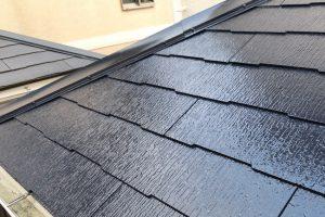 さいたま市西区、N様邸で屋根塗装と外壁塗装が完工