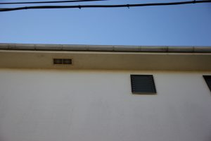 さいたま市大宮区のT様へ屋根塗装と外壁塗装の見積説明