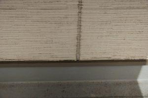H様へ屋根塗装と外壁塗装、ベランダ防水トップコートとコーキング打替の見積説明
