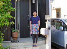 上尾市で屋根塗装、外壁塗装のお客様の感想