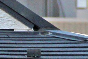 さいたま市中央区のM様へ屋根塗装と外壁塗装の見積説明