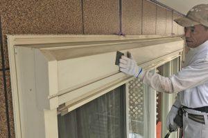 さいたま市西区のK様邸で屋根塗装、外壁塗装が完了