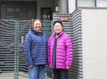 さいたま市大宮区で屋根塗装と外壁塗装、ベランダ防水トップコートのお客様のご感想