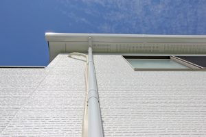 上尾市のN様邸で屋根塗装と外壁塗装が完工