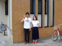 上尾市で外壁塗装とタイル目地防水のお客様の声