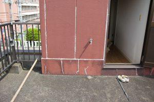 さいたま市北区のS様より屋上防水と外壁塗装の見積依頼