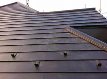 さいたま市浦和区でカバー工法による屋根の葺替