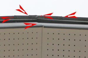 上尾市のS様より屋根塗装と外壁塗装の見積依頼