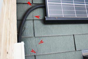 さいたま市大宮区のH様より屋根塗装と外壁塗装の見積依頼