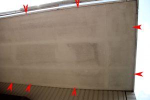 さいたま市北区のS様より屋根塗装と外壁塗装の見積依頼