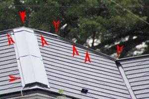 さいたま市西区のU様より屋根塗装と外壁塗装の見積依頼