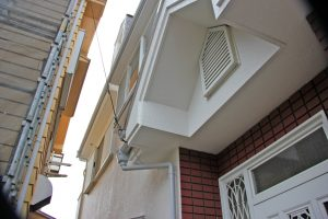さいたま市南区、N様の賃貸物件で屋根塗装と外壁塗装が完工