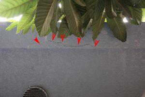 さいたま市大宮区のM様から外壁塗装とバルコニー防水のご依頼